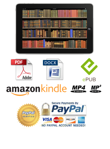 PLR, MRR, Kindle & ePub eBooks From $0.99!