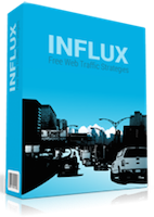 Influx Free Web Traffic Strategies – Personal Use Rights eBook