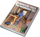 Remodeling Tools and Installation Tips RR eBook