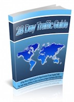 28 Day Traffic Guide RR eBook