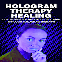 Hologram Therapy Healing MRR eBook