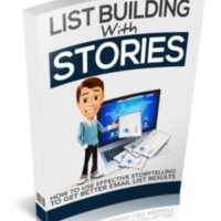 List Building With Stories – Upsell MRR Audiobook