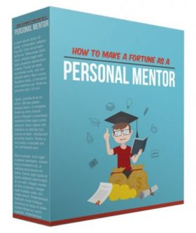 """<span itemprop=""""name"""">How To Make A Fortune As A Personal Mentor</span>"""