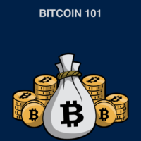 BITCOIN 101 Personal Use Rights (Reports & Documents)