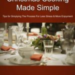 Christmas Cooking Made Simple PLR eBook